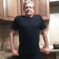 Владимир, 65 лет, Водолей, Москва
