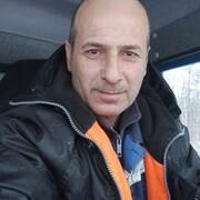 Александр 55 Нягань
