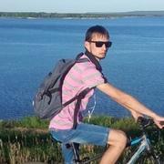 Иван 35 Новочебоксарск