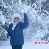 Валентина, 72, г.Левангер