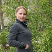 Кристина Аккуратова 30 Зуевка