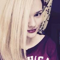 Дарья Соломина, 27 лет, Дева, Москва