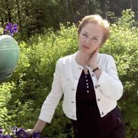 Светлана, 45 лет, Рыбы, Санкт-Петербург