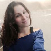 Юлия 31 Москва