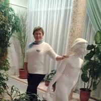 Татьяна, 62 года, Водолей, Москва