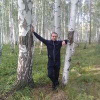Владимир, 40 лет, Дева, Оренбург