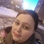 Елена 46 Нижний Новгород