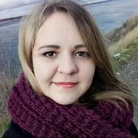 Виктория, 34 года, Рак, Томск