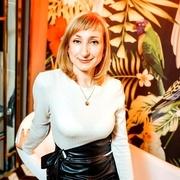 Юлия 43 года (Стрелец) Нижнекамск