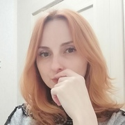 Светлана 39 лет (Скорпион) Раменское