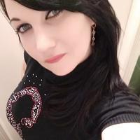 Наталья, 36 лет, Козерог, Симферополь