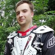 Кирилл Ларин 29 Ногинск
