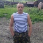 Серега из Усть-Кана желает познакомиться с тобой
