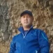 Ермек 43 года (Водолей) Шымкент