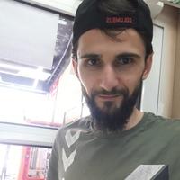 Давид, 24 года, Рыбы, Москва