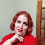 Анна 43 года (Дева) Одесса