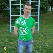 Павел Савицкий 43 Гродно