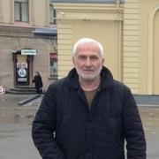 Александр 62 Тбилиси