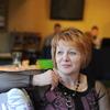 лана, 59, г.Киев