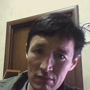 Amarok 47 лет (Водолей) на сайте знакомств Усть-Кана