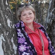 ОЛЬГА 56 лет (Лев) Красноярск