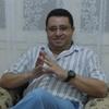 Мохаммед Кассем, 46, г.Хургада