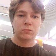 Алексей 22 года (Овен) Полевской