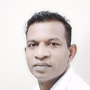 Girish Kumar K.G, 40 Абу-Даби