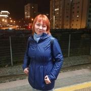 Людмила 44 Москва
