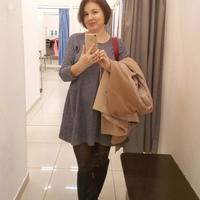 Лилия, 49 лет, Козерог, Нижний Новгород
