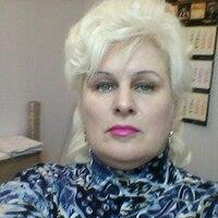 Нина, 60 лет, Телец, Москва