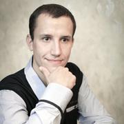 Денис Абрамов 35 Жлобин