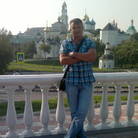 Алексей, 47 лет, Водолей, Сергиев Посад