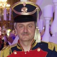 Игорь, 58 лет, Телец, Хабаровск
