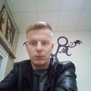 Григорий 26 Новосибирск