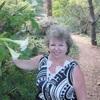Tatiana, 63, г.Севилья