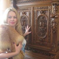 Оксана, 41 год, Водолей, Реутов