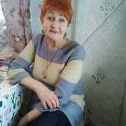 Ольга 60 Симферополь