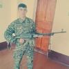 Ravil Ganiev, 25, Kokshetau