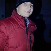 Андрей 26 Щелково