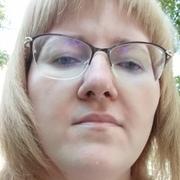 Анна Черкун 35 Новосибирск
