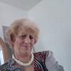 Irina Dobrushina, 72, Ashdod