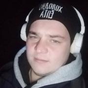 Серёга 27 Владимир
