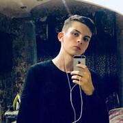 Дмитрий 18 Краснодар