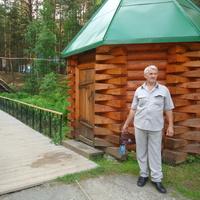 Юрий, 60 лет, Рыбы, Курган