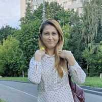 Диля Диля, 36 лет, Лев, Москва