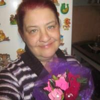 Елена, 56 лет, Козерог, Москва