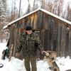 ВЛАДИМИР, 62, г.Усть-Кут