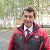 Юра Волков, 61, г.Инта