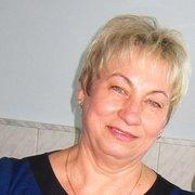 Надюша... 64 года (Водолей) Новомосковск